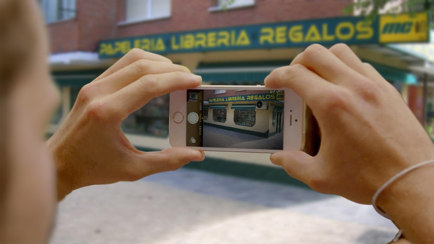 MC Papelería-Librería Tienda en Leganés
